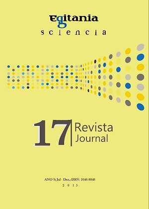 Revista Egitania Sciencia - Volume 17