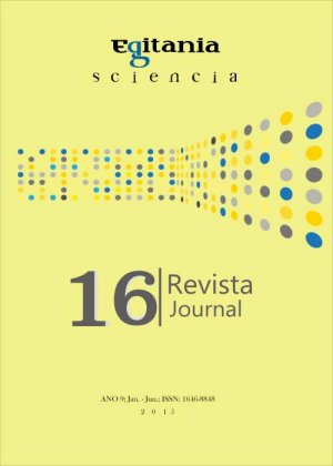 Revista Egitania Sciencia - Volume 16